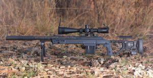 remington stock