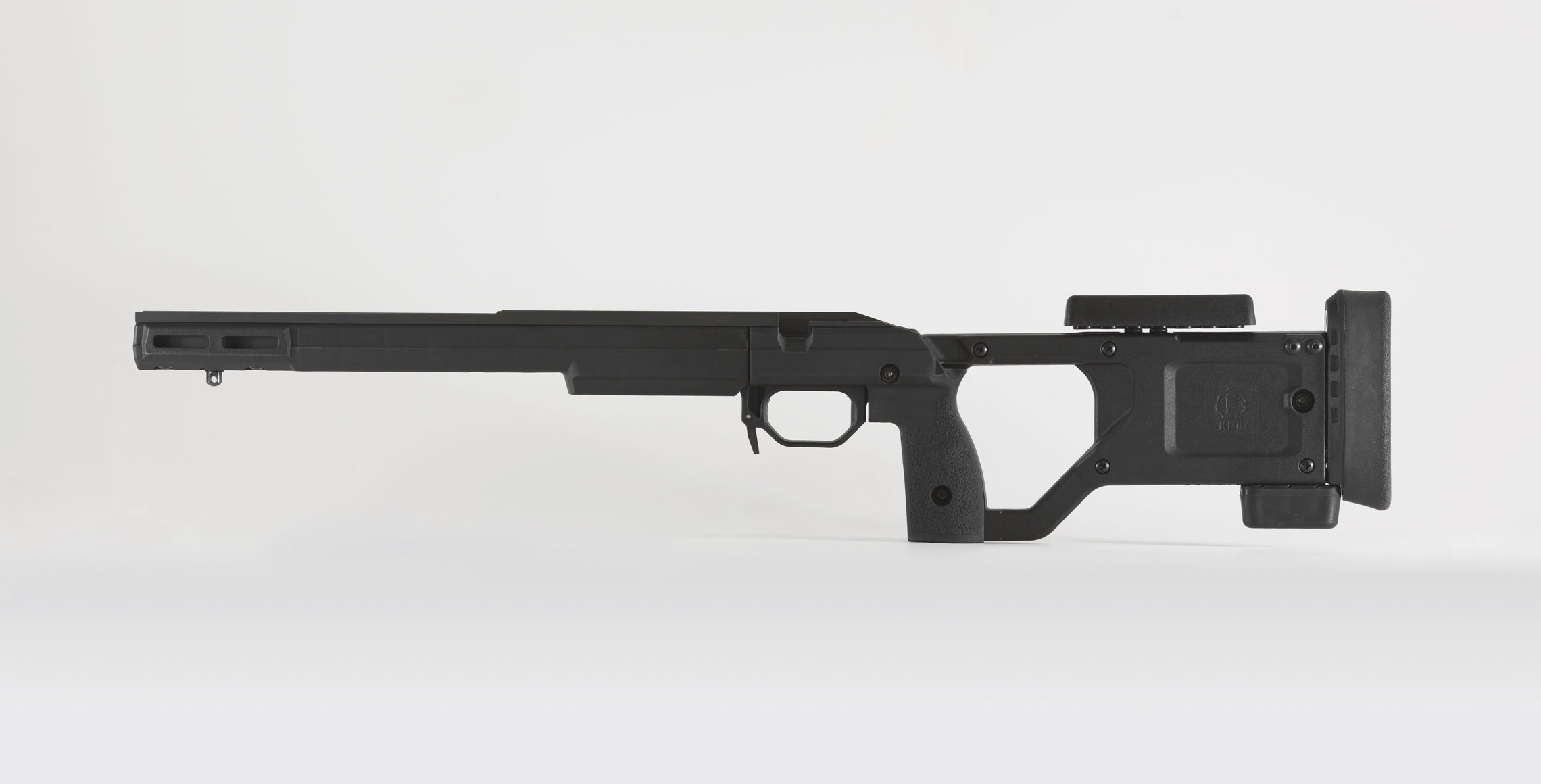 Tikka t3 stock options