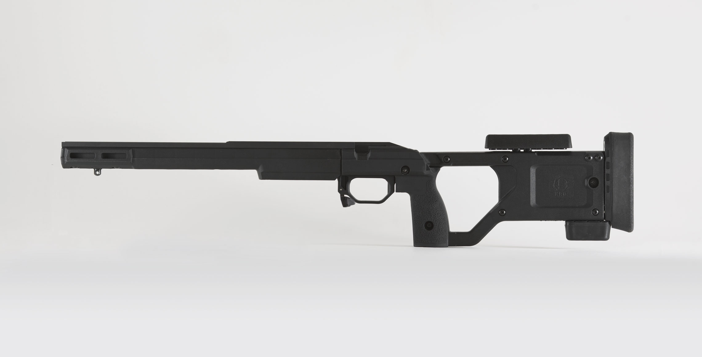 chassis left hand remington ray short action rifle tikka weight replacement adjustable t3