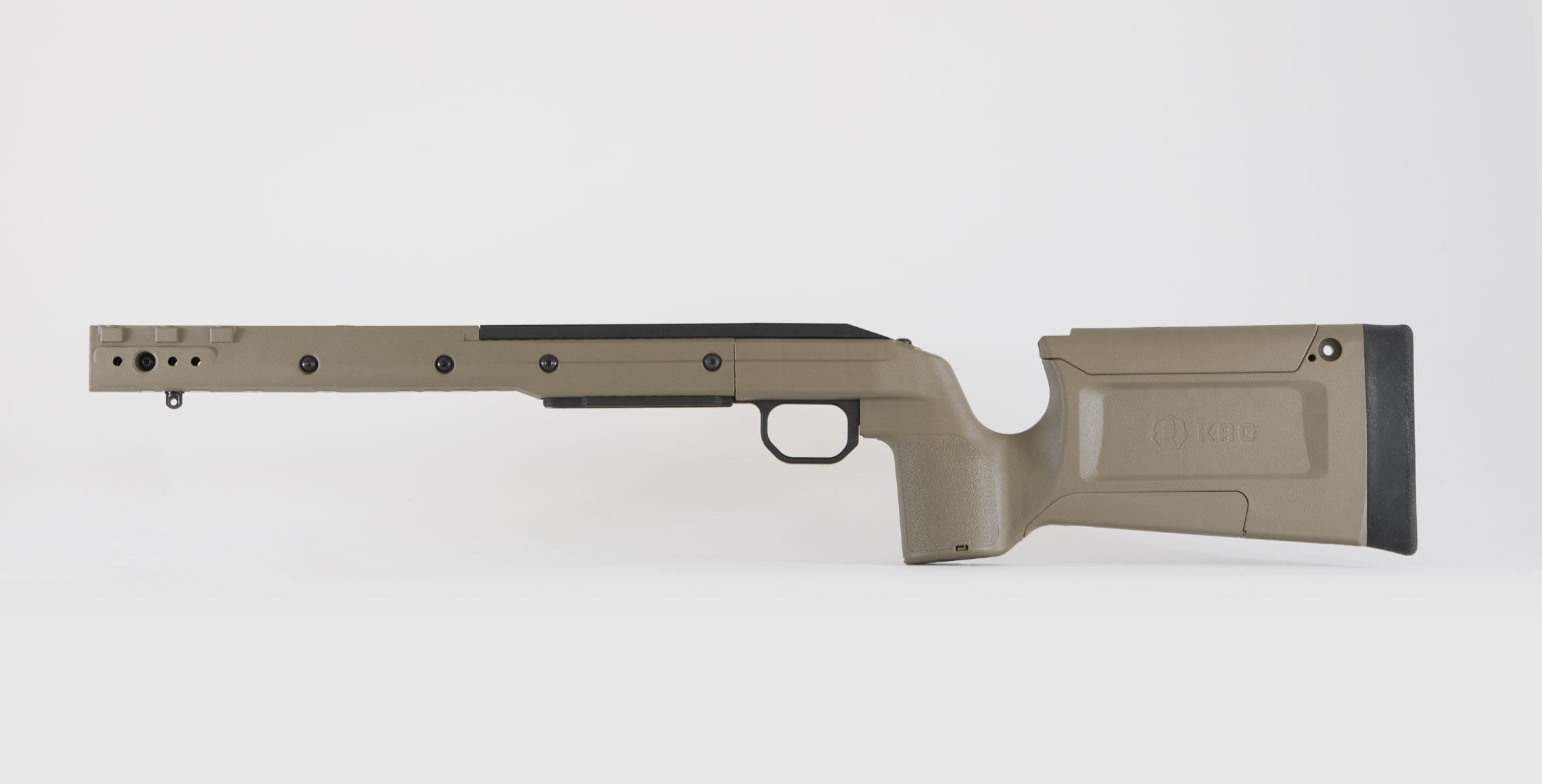CZ-455 Chassis