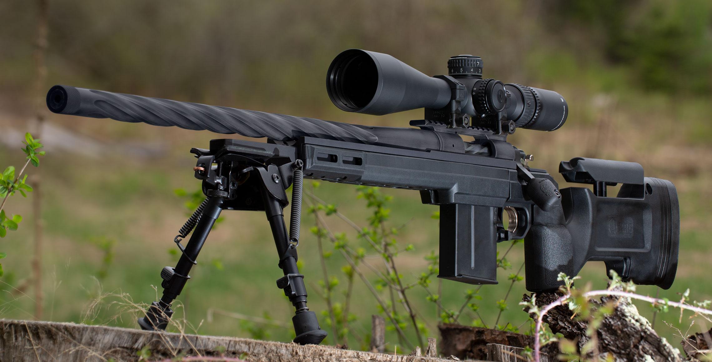 do suppressors reduce recoil